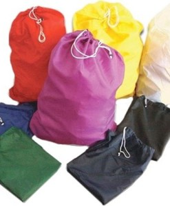 Laundry and counter Bags